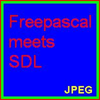 Free Pascal example image in different formats