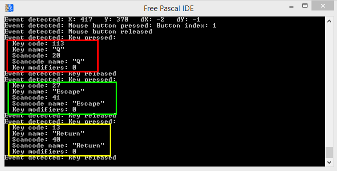 events Archives - Free Pascal meets SDL
